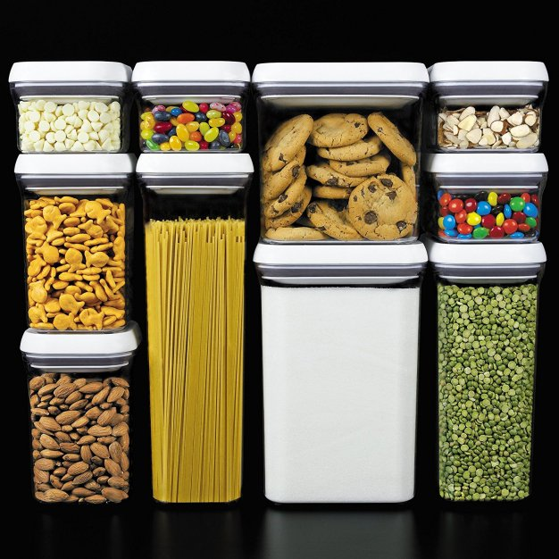 OXO Food Storage Container Set